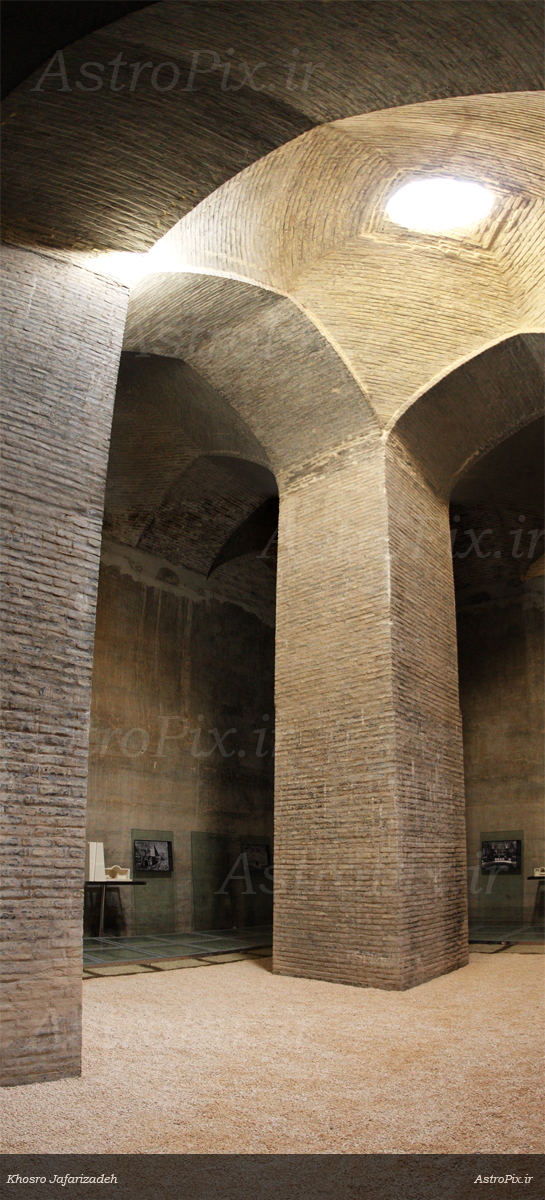Depot Vakil ( Shiraz )