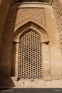 Jameh Mosque Shushtar