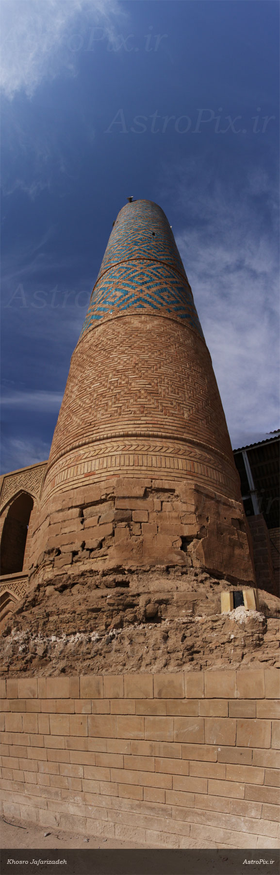 Mosque_Jamee_Shushtar_07