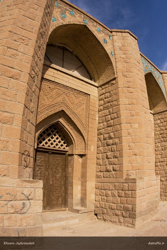 Mosque_Jamee_Shushtar_08